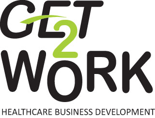 Get 2 Work Healthcare Business Development